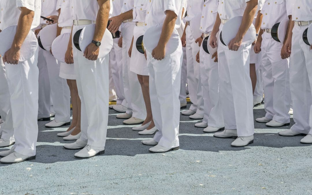 Reconciliation and the Navy
