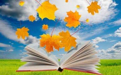 Fall 2020 Sunday School Summary